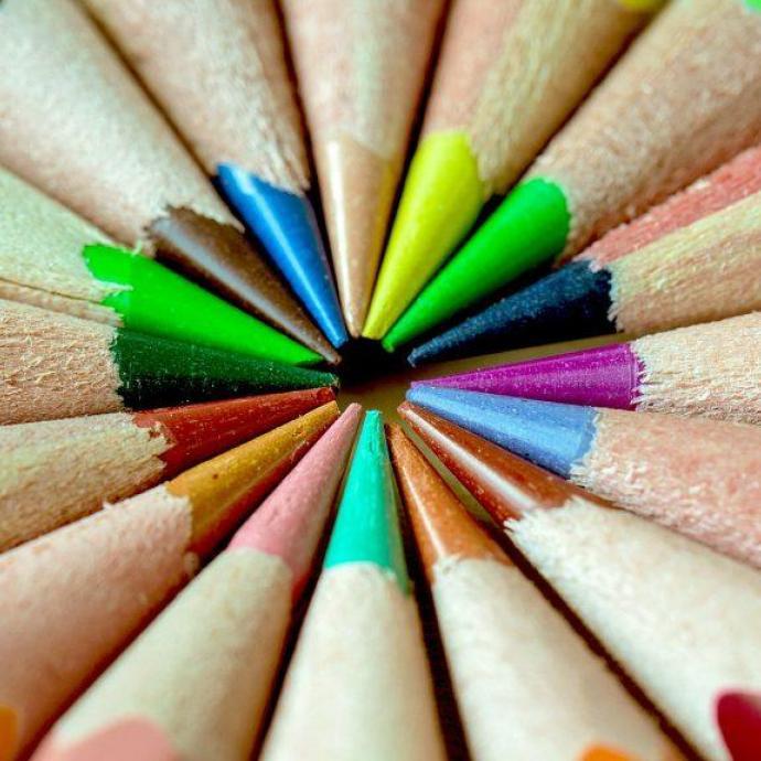 L'influence des couleurs sur le web