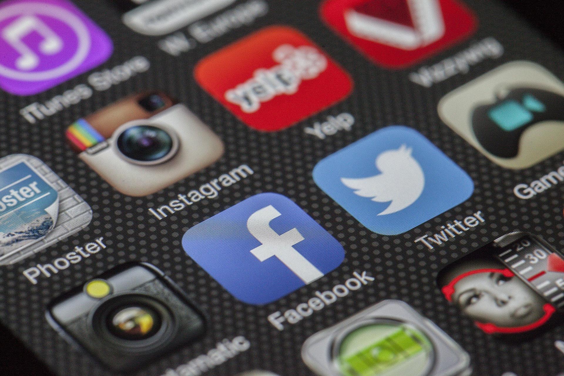 Instagram, Facebook, Google… Dernières nouveautés !