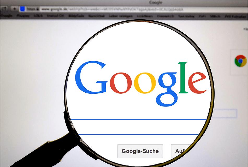 A la rencontre des robots de Google