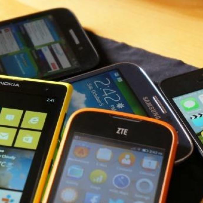 Google et le mobile