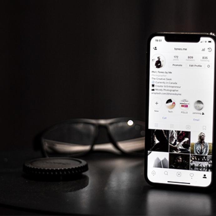 Stories Instagram: pourquoi les utiliser?
