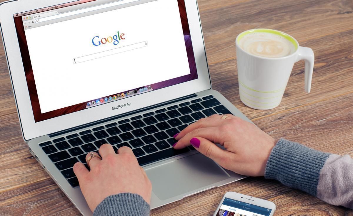 La notion de popularité chez Google