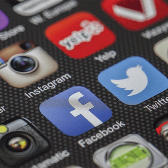 Nouveau changement d'algorithme pour Facebook