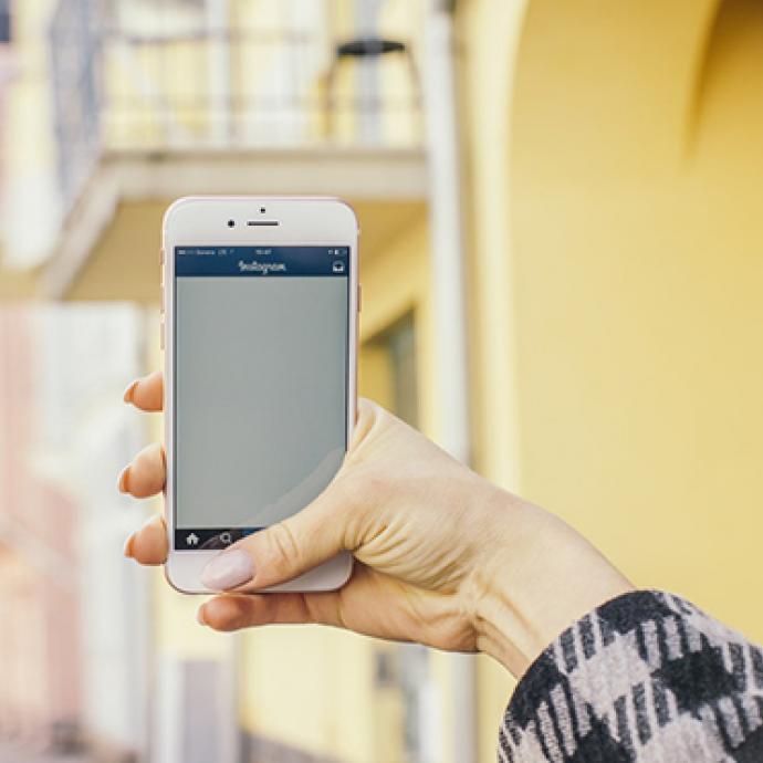 Instagram, la meilleure invitation au voyage