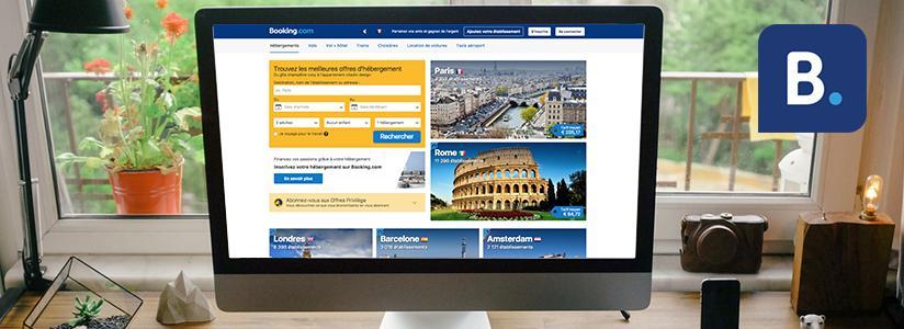 La « Réservation sans risque » de Booking : bientôt en France ?