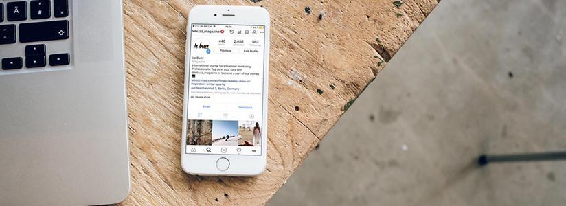 Comment survivre face au nouvel algorithme d'Instagram